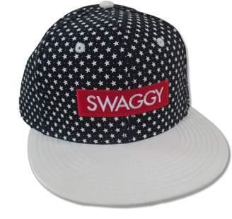 Justin Bieber Swaggy Flat Brim Snap-back Baseball Hat