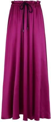 Roksanda Neveah Drawstring Skirt