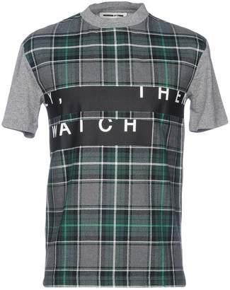 McQ T-shirts - Item 12193965XI