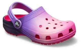 Crocs Classic Ombre Clog - Kids'