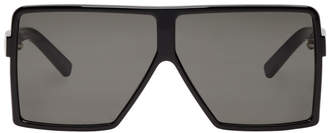 Saint Laurent Black Betty Sunglasses
