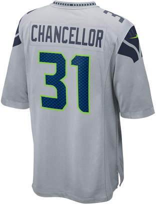 Nike Men Kam Chancellor Seattle Seahawks Game Jersey