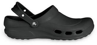Crocs Specialist Vent Work Clog
