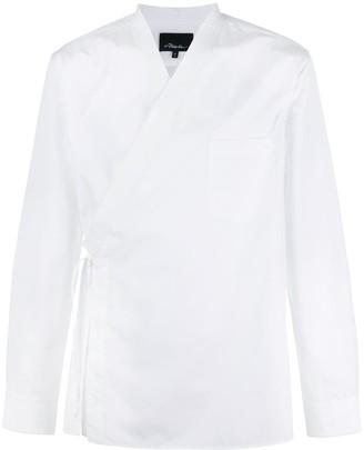 3.1 Phillip Lim kimono shirt