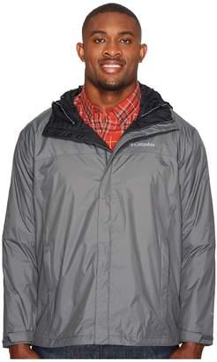 Columbia Big Tall Watertighttm II Jacket Men's Coat