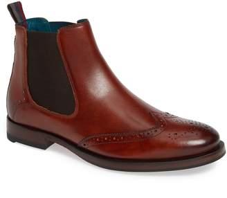 Ted Baker Camheri Wingtip Chelsea Boot