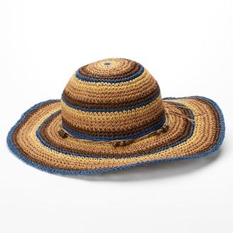 at Kohl s · Peter Grimm Women s Christi Floppy Hat bce7b126712d