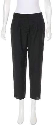 Robert Rodriguez High-Rise Cropped Pants w/ Tags