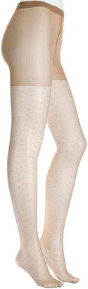 Me Moi MeMoi Polka Dot Tights - Women's