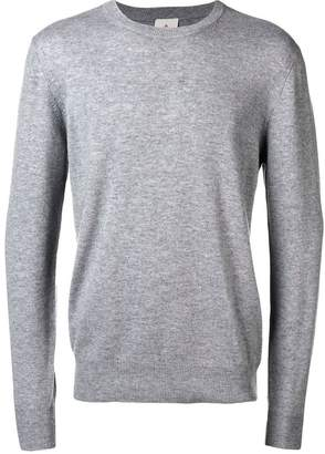 Peuterey crew neck jumper