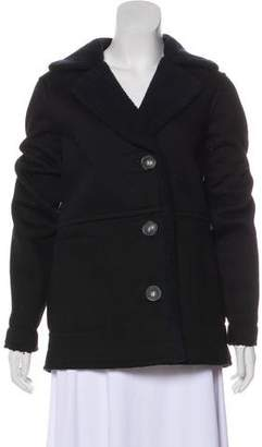 ATM Anthony Thomas Melillo Button-Up Short Coat w/ Tags