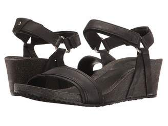 Teva Ysidro Stitch Wedge