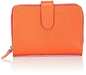 Barneys New York Women's Small Billfold Wallet $125 thestylecure.com