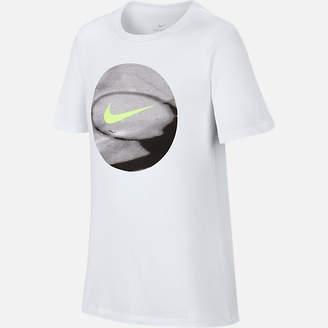 Nike Boys' Dry Basketball T-Shirt