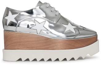 Stella McCartney Wedge Sneakers