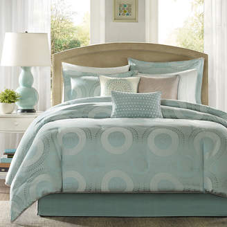 JCPenney Madison Park Mason 7-pc. Comforter Set
