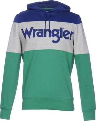 Wrangler Sweatshirts - Item 12156663HA