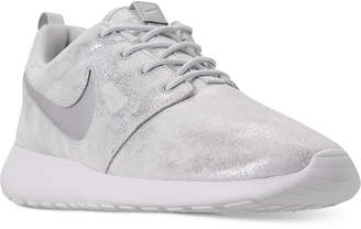 869364d79b29 Nike Women Roshe One Premium Casual Sneakers from Finish Line