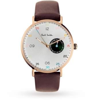Gauge Mens Watch PS0060005