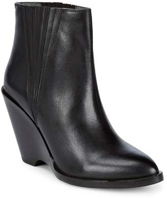 Seychelles Women's Countess Pebbled Ankle-Boots