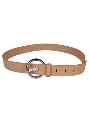 Orciani Buckle Belt