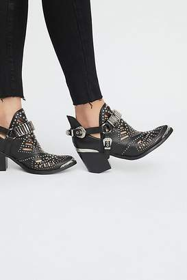 Jeffrey Campbell Calhoun Ankle Boot