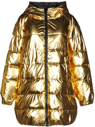 Pinko Synthetic Down Jackets - Item 41794441GE