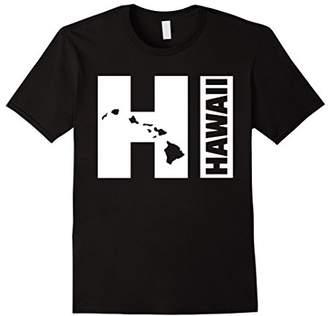 PREMIUM Hawaii Islands Tee Hawaii Aloha State Tshirt