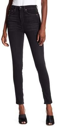 Rag & Bone Vintage High Waist Skinny Jeans