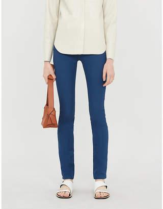Joseph Cloud gabardine stretch jeans