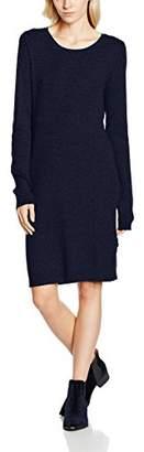 Top Quality Online For Sale Sale Online Womens Vmglory Ninka Ls Noos Dress Vero Moda Cheap Comfortable eNRrynQ5