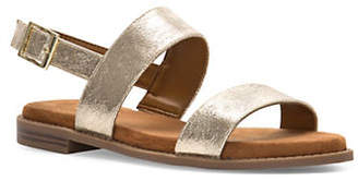 Franco Sarto Velocity Leather Sandals
