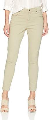 Karen Kane Women's Zuma Cropped Jean