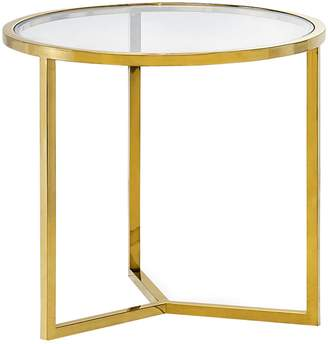 Warehouse Eastern Side Tables Bianka Side Table