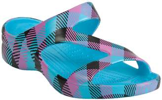 Dawgs Women's Arch Support Loudmouth Z