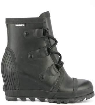 Sorel Joan rain boots