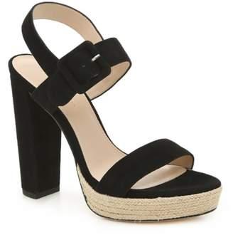 Pelle Moda Luxury Paloma 2 Espadrille Platform Sandal