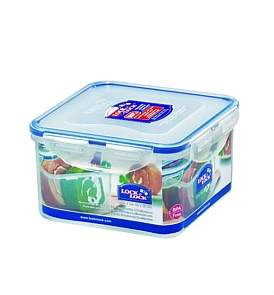 N. Lock Lock Square Container 1.2L