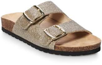 8c1d9890bd65 Sonoma Goods For Life SONOMA Goods for Life Artwork Women s Sandals