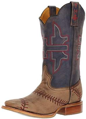 Tin Haul Shoes Men's Slugger Work Boot