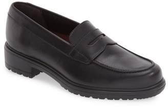 Munro American 'Jordi' Leather Loafer