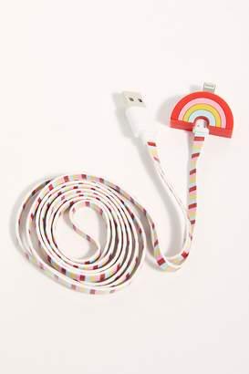IPHORIA Rainbow Lightning Cable