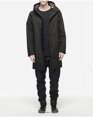 Flood jacket $995 thestylecure.com