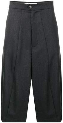 Societe Anonyme Winter Coulotte pants