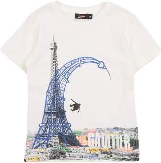 Junior Gaultier T-shirts - Item 37994263EE