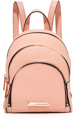 KENDALL + KYLIE Sloane Mini Backpack $250 thestylecure.com