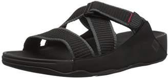 FitFlop Men's Sling II Slide Sandals in Webbing