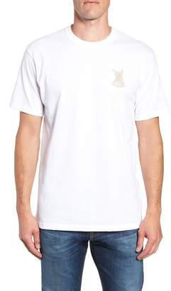 Patagonia Shaka Wave Slim Fit T-Shirt