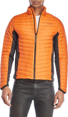 Helly Hansen Verglas Hybrid Down Jacket