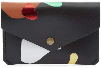Ark Abstract Popper Purse